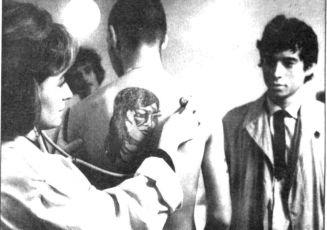 Pasťák (1969)
