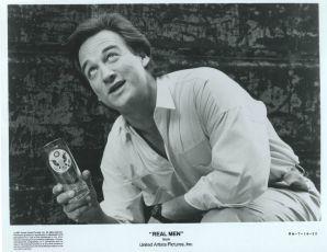 Opravdoví muži (1987)