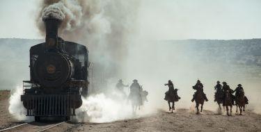 Osamělý jezdec (2013)