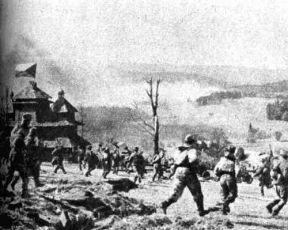 Tanková brigáda (1955)