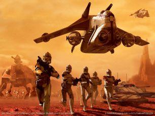 Star Wars: Clone Wars (2003) [TV seriál]
