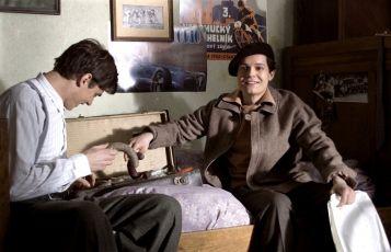 Rytmus v patách (2009)