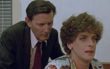 Hlavní podezřelý: Divné chutě (1993) [TV film]