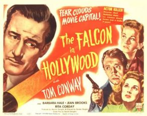 The Falcon in Hollywood (1944)