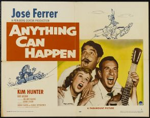 Anything Can Happen (1952)