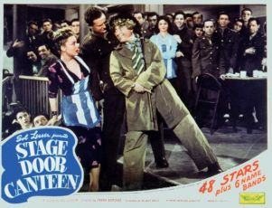 Stage Door Canteen (1943)