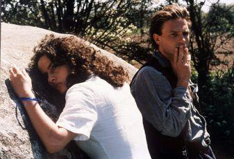 Tam, kde končí vlny (1994) [TV film]