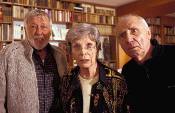 Místo činu: Mnichov - Mládeži nepřístupno (2004) [TV epizoda]