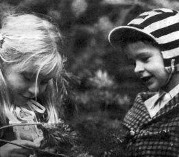 Družina černého pera (1973)
