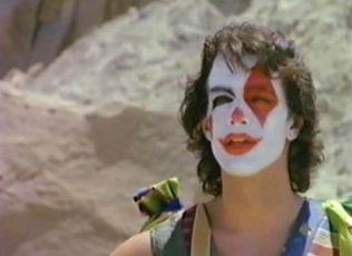 Pán šelem: Braxovo oko (1995)