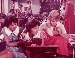 Valčík pro milión (1960)