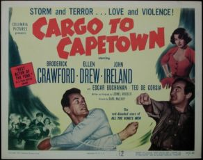 Cargo to Capetown (1950)