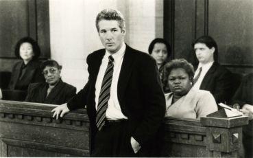 Prvotní strach (1996)