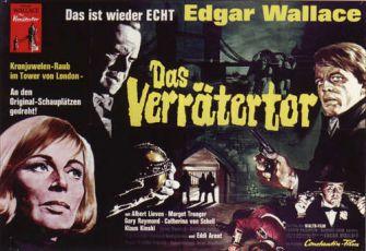 Das Verrätertor (1964)