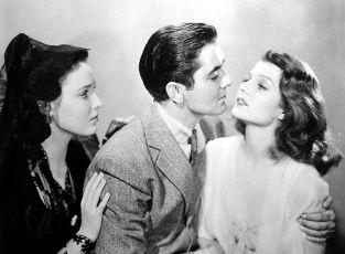 Krev a písek (1941)