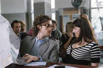 Ensemble, nous allons vivre une très, très grande histoire d'amour… (2010)