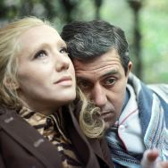 Záchrana (1972)