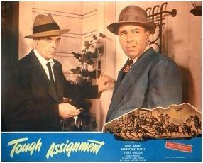 Tough Assignment (1949)