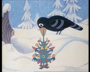 Krtek o vánocích (1975)