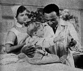 Hledá se táta (1961)
