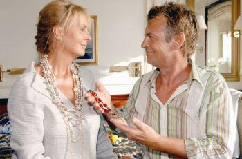 Pod bílými plachtami: Druhé jaro (2006)