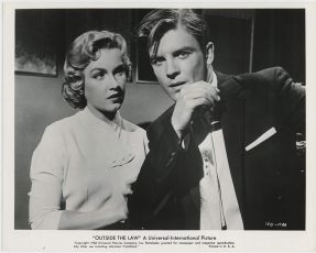 Outside the Law (1956)