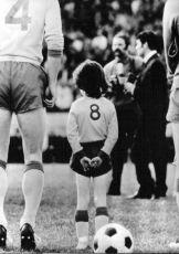 Reprezentant pod míru (1974)
