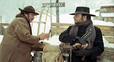 Velké ticho (1968)
