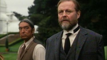 Poslední z kmene (1992)