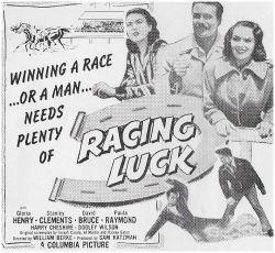 Racing Luck (1948)