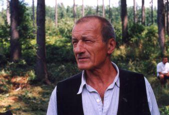 Radoslav Brzobohatý v epizodě Bouřka