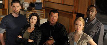 Strážce spravedlnosti (2010) [TV seriál]