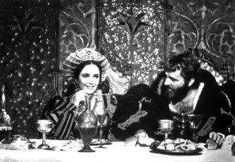 Zkrocení zlé ženy (1966)