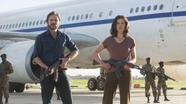 Operace Entebbe (2018)