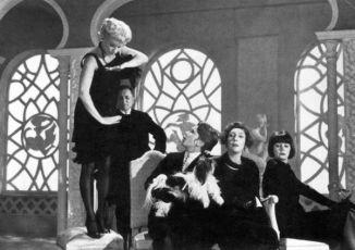 A co všechny ty ženy (1964)