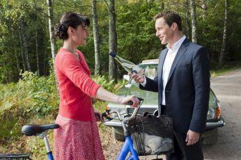 Inga Lindström: Tajná seznamka (2013) [TV film]