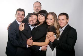 Kredenc (2014) [TV pořad]