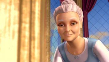 Barbie a tři mušketýři (2009) [Video]
