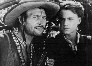 Patnáctiletý kapitán (1945)