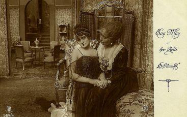 Erträumtes (1918)