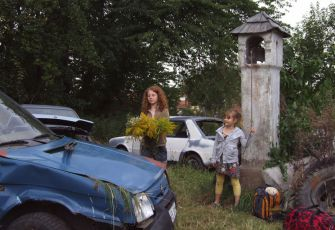 Divnovlásky (2008) [TV film]