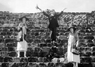 Kněz lásky (1981)