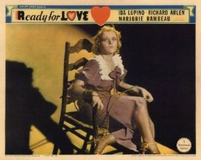 Ready for Love (1934)