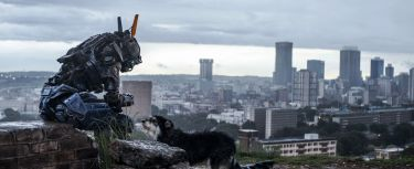 Chappie (2015) [DCP]