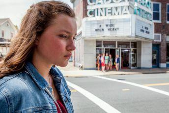 Katie Fforde: Druhý dech (2014) [TV film]