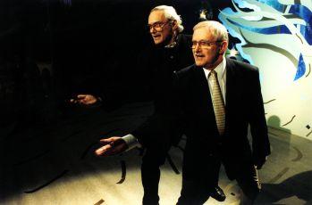 Basta fidli (2001) [TV pořad]