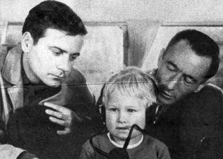 U telefonu Martin (1966)