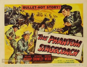 The Phantom Stagecoach (1957)
