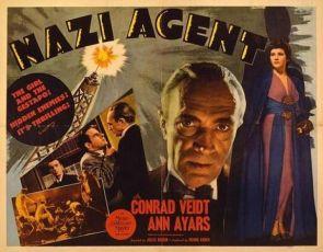 Nazi Agent (1942)