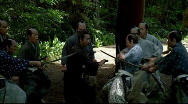 Když se zvedne déšť (1999)